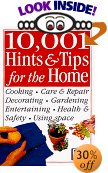 10,001 Hints And Tips For The Home